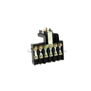 Automotive Electrical Wire Harness Fuse Box and Fuse Holder pictures & photos
