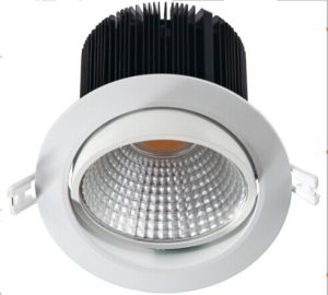 Dimmable LED Downlight with High CRI 90