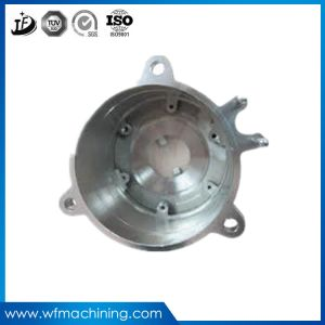 OEM Grey/Ductile Iron Casting for Sand Cast Auto Parts pictures & photos