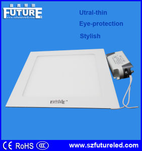 Different Power Simplism Style Eye-Protection Panel LED Lights pictures & photos