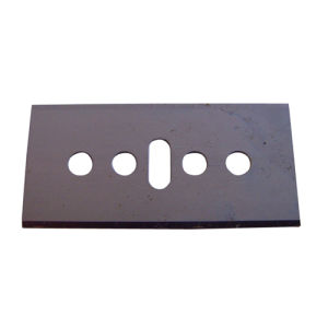 Carbon Steel Spare Blades pictures & photos
