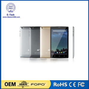 Wholesale OEM Customized Tablet PC Android 5.1 Quad Core Factory Cheap 4G Tablet PC pictures & photos