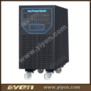 Apt Towel Type Pure Sine Wave Inverter pictures & photos