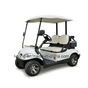 2 Seaters Electric Passenger Golf Car pictures & photos