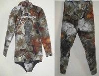 Fashion Spearfishing Suit