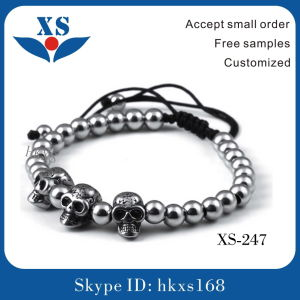 New Models Bracelets/Stainless Steel Bracelets pictures & photos