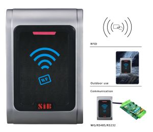 Metal Access Control RFID/Proximity Card Reader RF006em pictures & photos