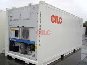 ISO Container Reefer (CILC) pictures & photos