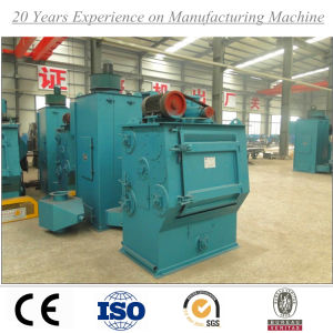 Tumblast/Shot Blasting/Apron Shot Peening Machine/Tumble Belt Shot Blasting Machine/ISO/Ce Equipment pictures & photos