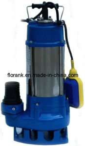 Stainless Steel Sewage Pump (V Series, CE Certificate) pictures & photos