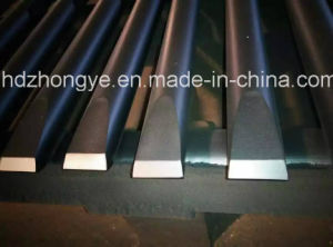 Wedge Type Hydraulic Breaker Chisel F19, Furukawa Rock Hammer Chisel pictures & photos