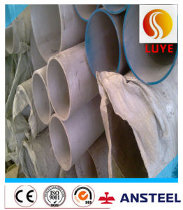 Stainless Steel ERW Galvanized Tube pictures & photos