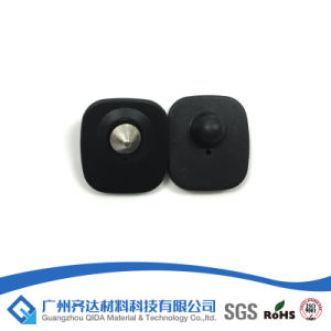 Magnetic Security Tag 8.2MHz EAS RF Hard Tag Supplier pictures & photos