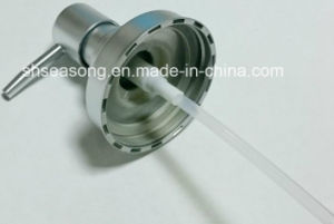 Plastic Lotion Pump / Soap Dispenser / Lotion Sprayer (SS4602-1) pictures & photos