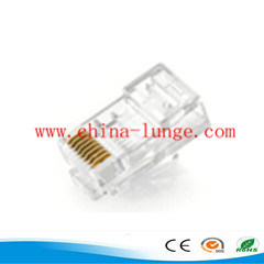 8P8C, 6P4C, 4P4C Modular Plug, Telephone Plug pictures & photos