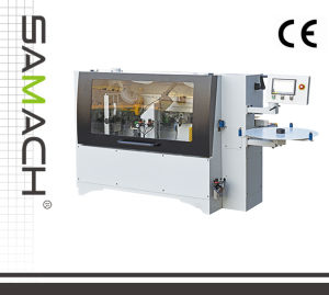 Mini Automatic Edgebanding Machine with Competitive Price pictures & photos
