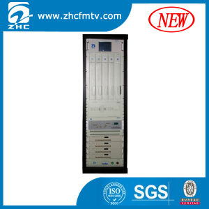 New Analog 3kw TV Transmitter High Reliability (ZHC518A-3KW) pictures & photos