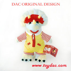 Stuffed Original Design Cartoon Doll pictures & photos