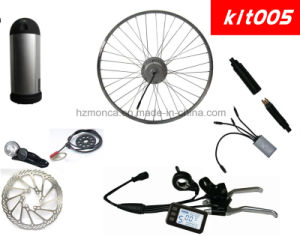 350W Motor Kits to Electric Bike (MK005) pictures & photos