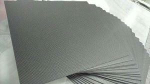 High Purity Carbon Fiber Board