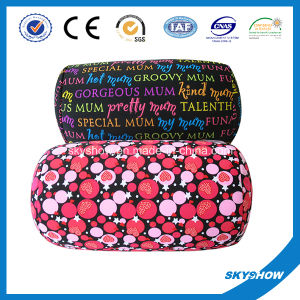 Micro Beads Travel Neck Pillow pictures & photos