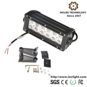 36W CREE Super Bright off Road LED Car Light