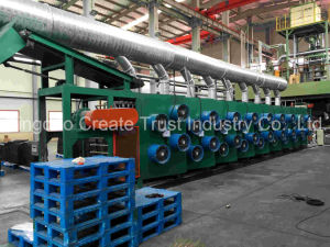 China Top Quality Rubber Sheet Cooler / Batch off Cooling Machine pictures & photos