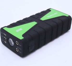 Mini Power Bank with Car Accu Jump pictures & photos