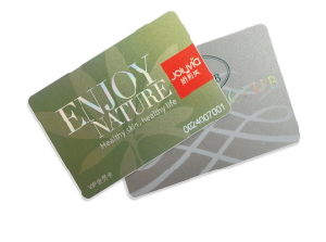 13.56MHz Contactless Card for Membership Card/Loyalty Card