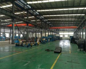 Steel Cord Rubber Conveyor Belt Vulcanizing Press Production Line Machine Factory pictures & photos