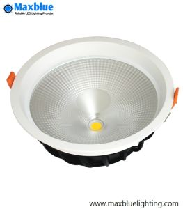 Big Hole and Big Angle LED COB Down Light 30W pictures & photos