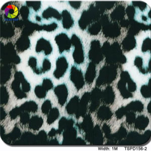 Tsautop 1m Tspd2610 Animal Skin Imitation Water Transfer Printing Paper pictures & photos