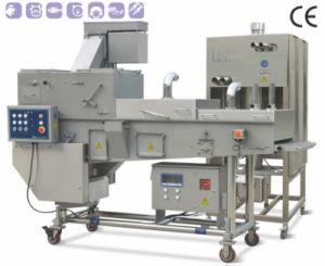 Preduster (Flouring Machine) Sfj400-V pictures & photos