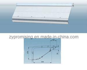 Aluminium Alloy Air Flue (ZY010423)