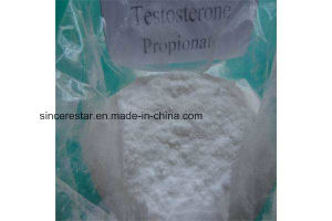 Bodybuilding Steroid Hormone Testosterone Propionate pictures & photos