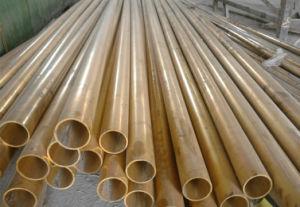 Pb Tube, Phosphor Bronze Tube (C50900 C51100, C51000, C51900, C52100) pictures & photos