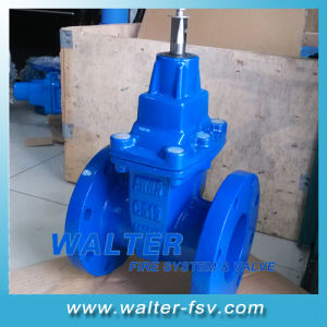 Awwa C515 Gate Valve for Water pictures & photos