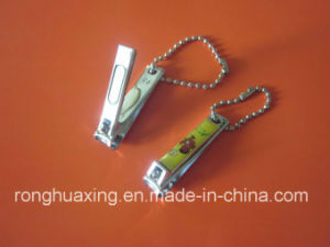 Promotion Gift Baby Nail Clipper N-0776acd pictures & photos