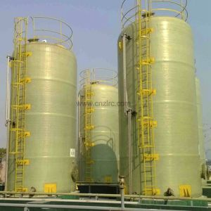 FRP Storage Tank GRP Industial Tank Chemical Filter pictures & photos