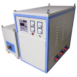 Medium Frequency Induction Heating Machine (MF-160KW) pictures & photos