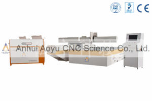 Cantilever Series CNC Waterjet Cutting Machine pictures & photos