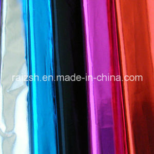 Decorative Foil Cloth Accessory Fabric for Wholesale pictures & photos