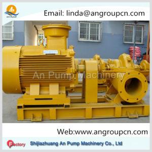 Large Capacity Double Suction Split Case Water Pump pictures & photos