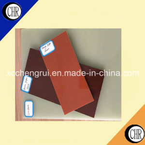 Salble 3021 Phenolic Paper Laminate Sheet pictures & photos
