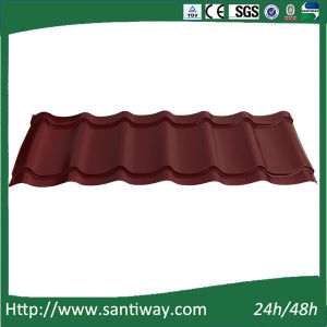 Metal Color Roofing Sheet Corrugated Sheet pictures & photos
