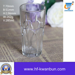 Glass Cup for Drinking or Wine or Beer Glassware Kb-Jh06061 pictures & photos