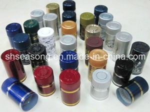 Wine Bottle Cover / Plastic Cap / Bottle Lid (SS4102-4) pictures & photos