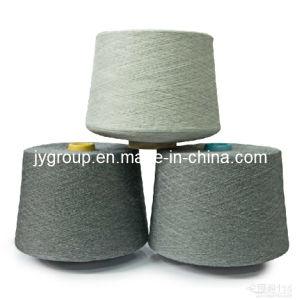 100% Ring Spun Yarn Ne20s 32s 40s Ne50s
