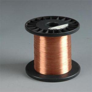 Standard Sj/T11223-2000 Copper Clad Aluminum Magnesium Wire pictures & photos