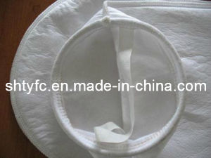 Liquid Filter Bag (snap ring) (TYC-PP/PE10um) pictures & photos